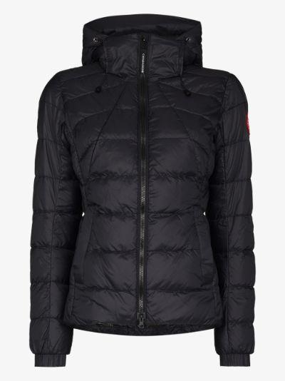 Abbott puffer jacket