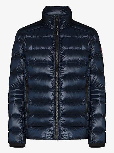 Crofton padded jacket