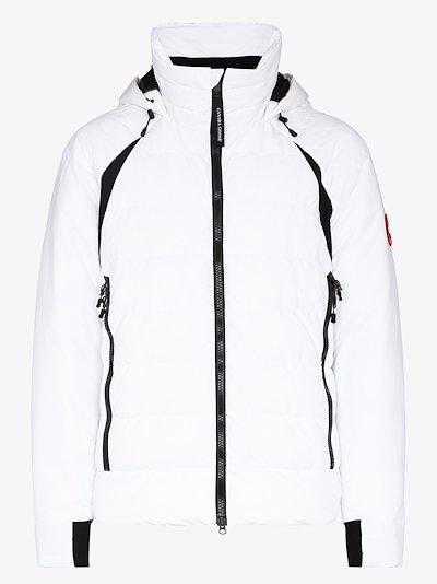 HyBridge Base padded jacket