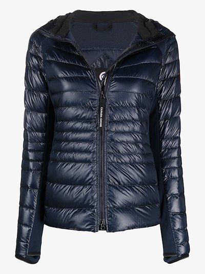 HyBridge Lite quilted jacket