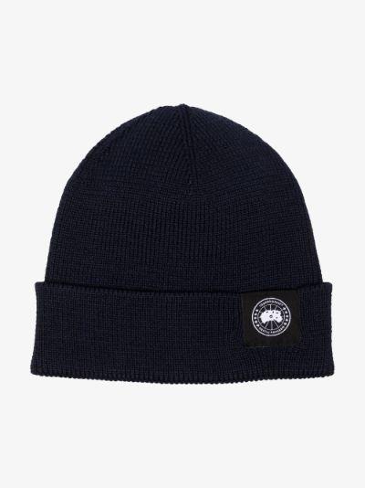 merino wool watch beanie hat