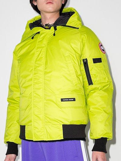 Northern Lights Chilliwack bomber jacket