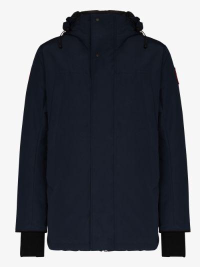 Sanford padded parka jacket