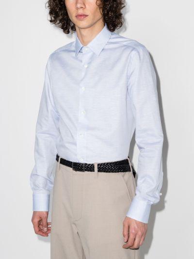 Formal Button-Up Shirt