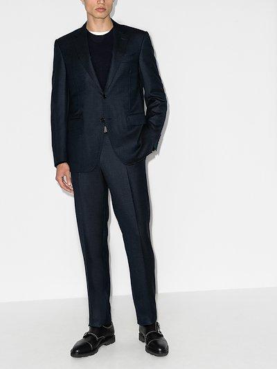 Venezia two-piece suit