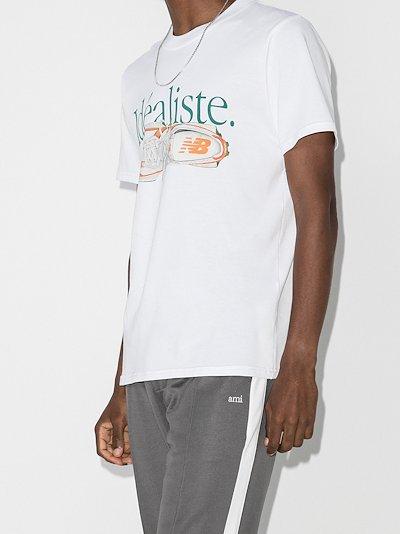 x  New Balance Idéaliste T-shirt
