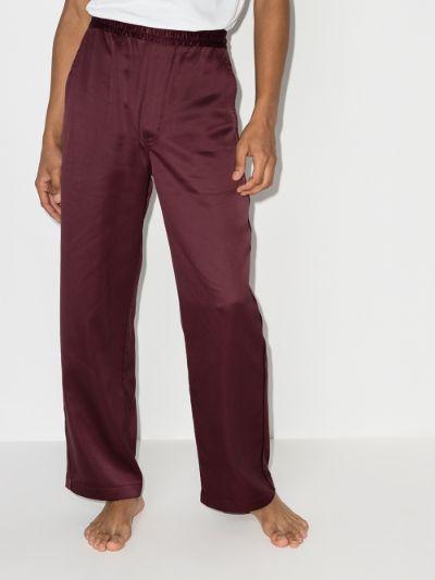 Home pyjama trousers
