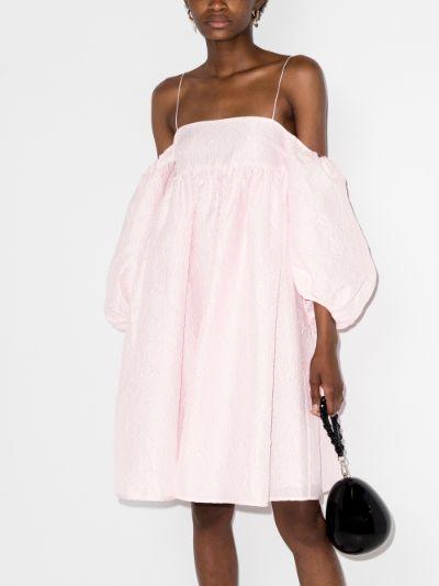 Halia Off-The-Shoulder Dress