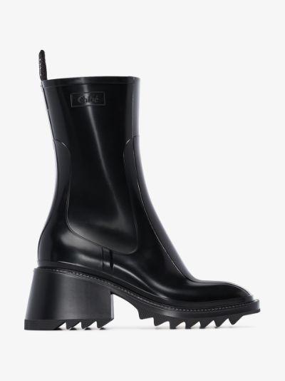 black betty 50 rain boots
