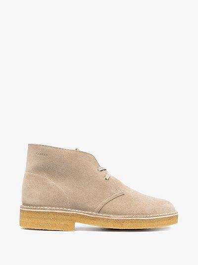 classic desert boots