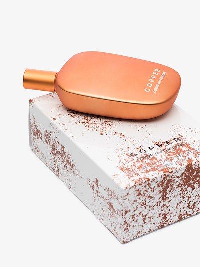 Copper eau de parfum