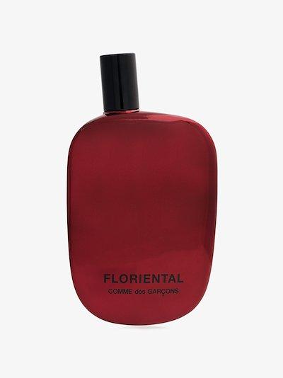 Floriental eau de parfum