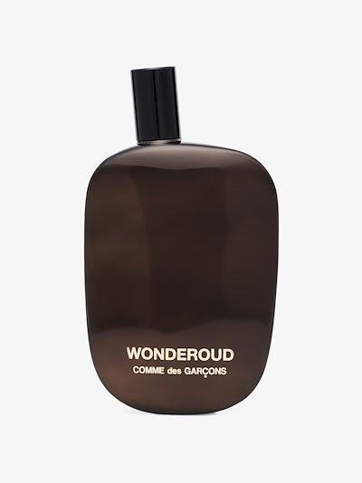 Wonderoud eau de parfum