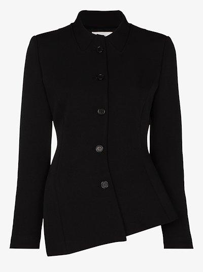 Motion tailored jacket