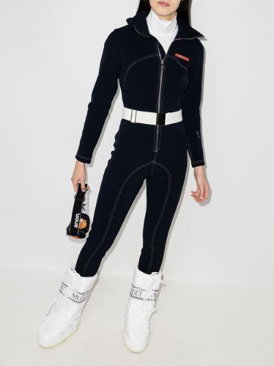 Les Arcs Ski Suit