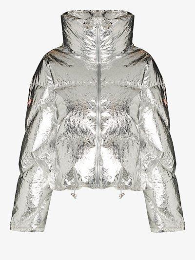 Mont Blanc padded ski jacket
