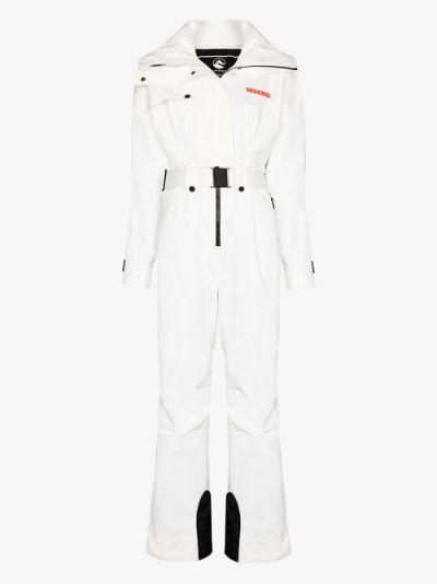 Teton ski suit