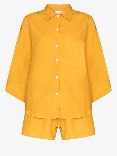 The 03 pyjamas