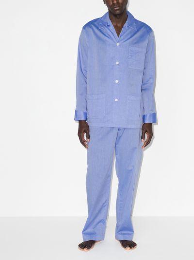 Classic cotton pyjamas
