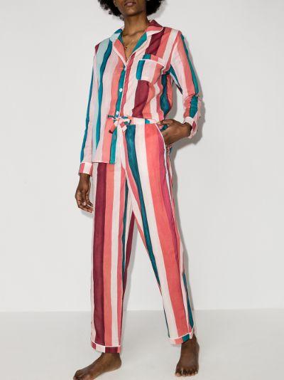 Medina striped pyjamas