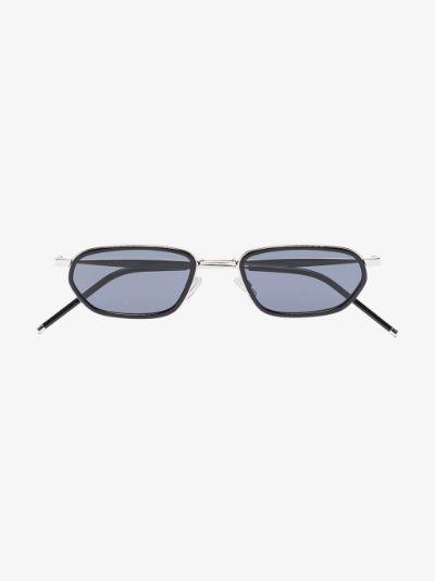 Black Shock Sunglasses
