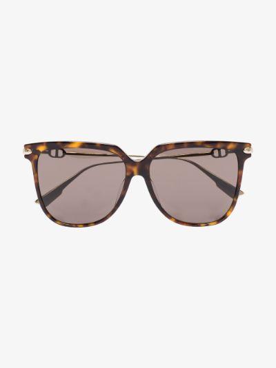 brown Link 3F Havana sunglasses