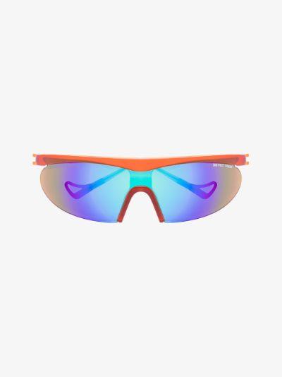 orange Koharu Eclipse sunglasses