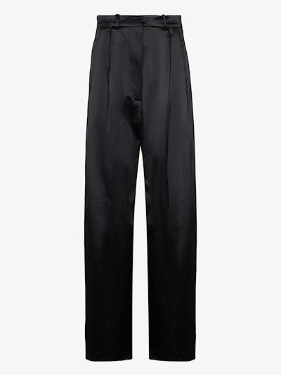 Coco high waist trousers