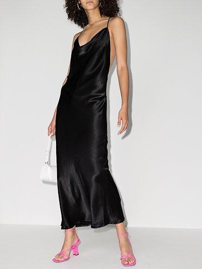 Shila slip dress