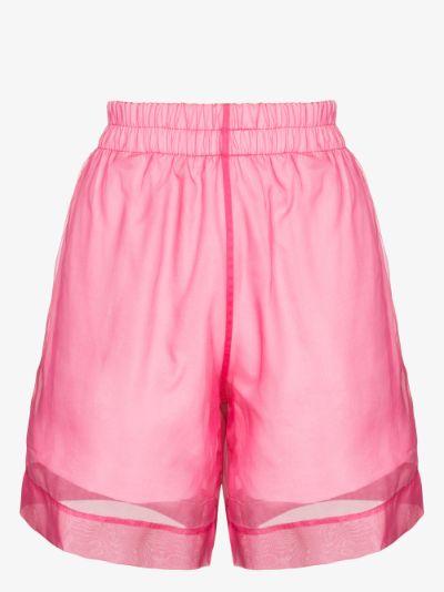 Hanar Bermuda shorts