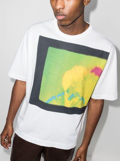 Heny printed T-shirt