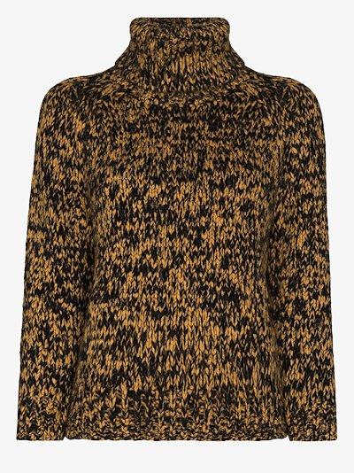 Mimi turtleneck sweater
