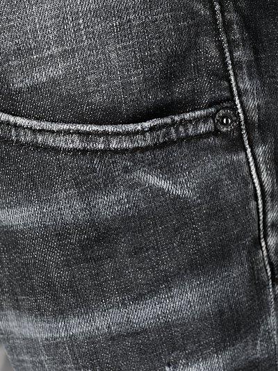 skater slim fit jeans