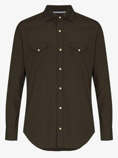 lightweight cotton shirt