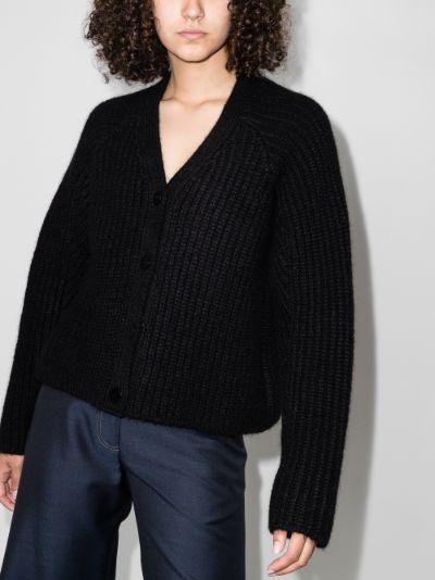 Bukta knitted cardigan