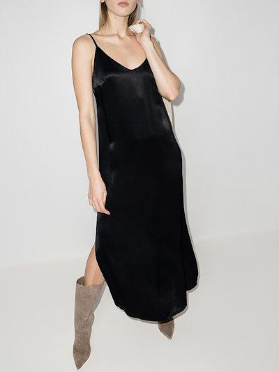 Nico slip dress