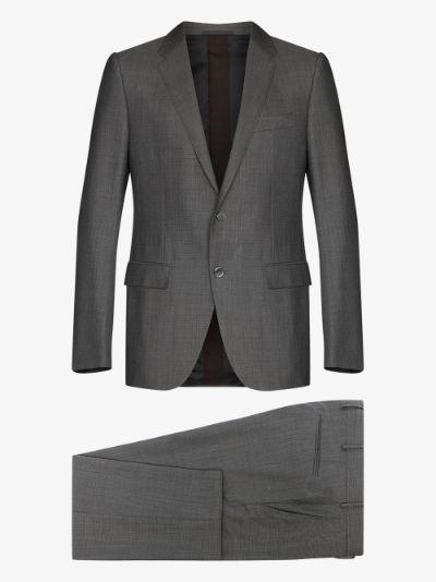 Achillfarm two-piece suit
