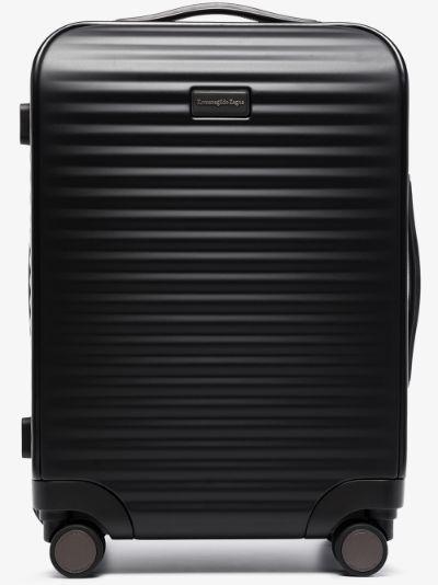 Black Leggerissimo Cabin Suitcase