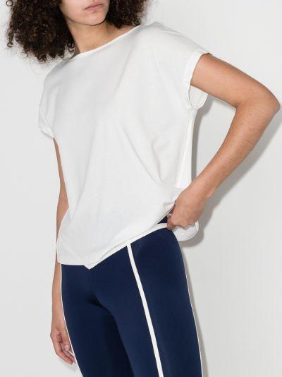 Ludivine short sleeve T-shirt