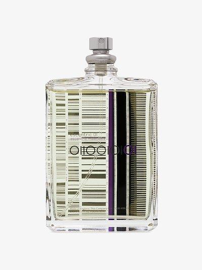 escentric 01 eau de parfum 100 ml