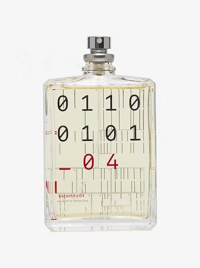 Escentric 04 Javanol eau de parfum