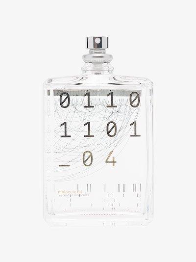Molecule 04 eau de parfum