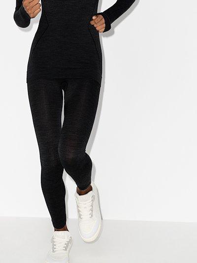 full-length base layer leggings