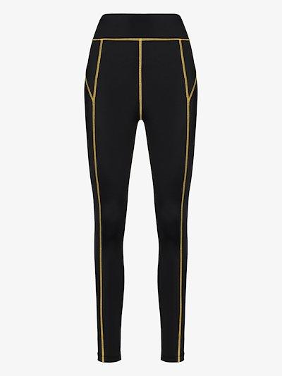 base layer ski leggings