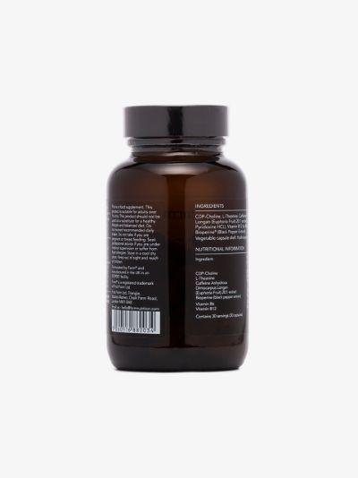 BOOST Nootropic vegan capsules