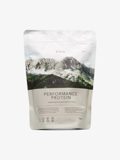 Performance Protein Vanilla protein powder