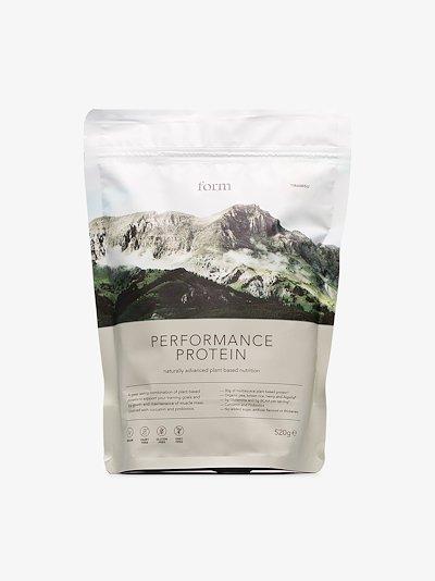tiramisu performance protein powder