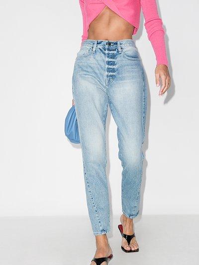Le Original straight leg jeans