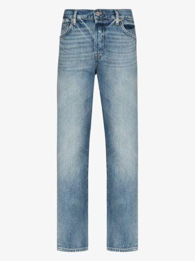 Le Slouch boyfriend jeans