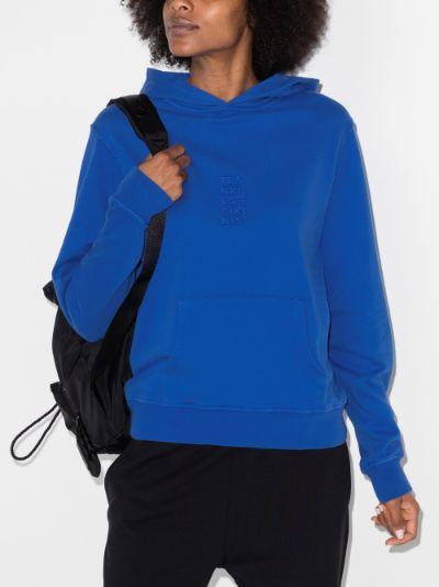 Aiden cotton hoodie